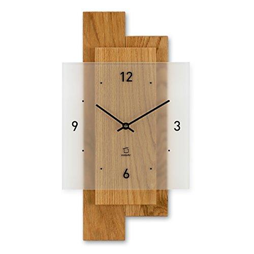 natuhr-oak-wood-wall-clock-solid-oak-wood-made-in-germany