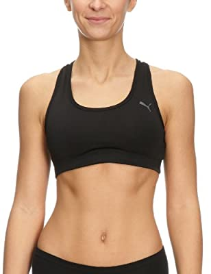 PUMA Damen Bra Top Essential from PUMA
