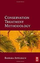 Free Conservation Treatment Methodology Ebooks & PDF Download