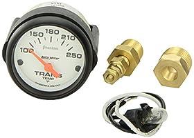 Auto Meter 5757 Electric Transmission Temperature Gauge