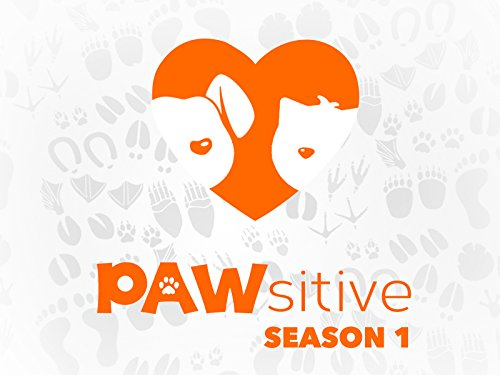 Pawsitive - Season 1