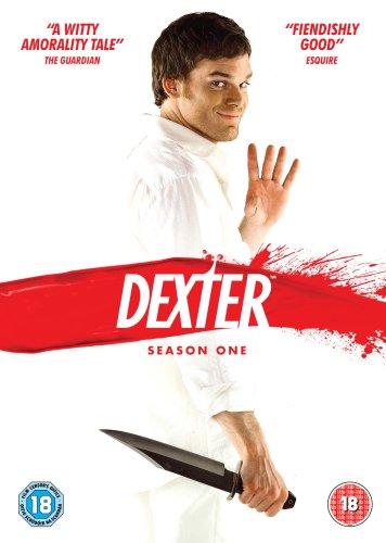 Dexter : Complete Season 1 [DVD]