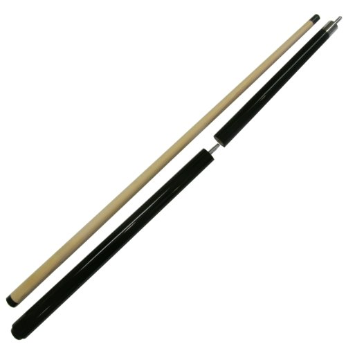 "58"" - 3 Piece Jump Break Pool Cue - Billiard Stick W Quick Release Joint Choose 20 Or 21 Oz"