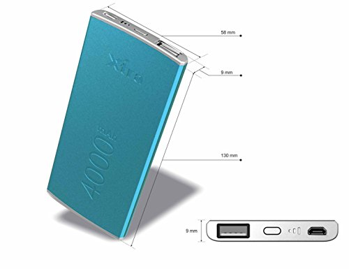Xtra XT-04003 4000mAh Power Bank