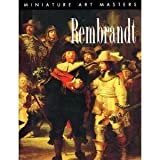 Great European Masters: Rembrandt (Miniature Art Masters) (0785283072) by Gruitrooy, Gerhard