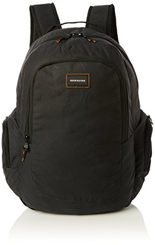 quiksilver-schoolie-mochila-tipo-casual-2900-l-color-negro