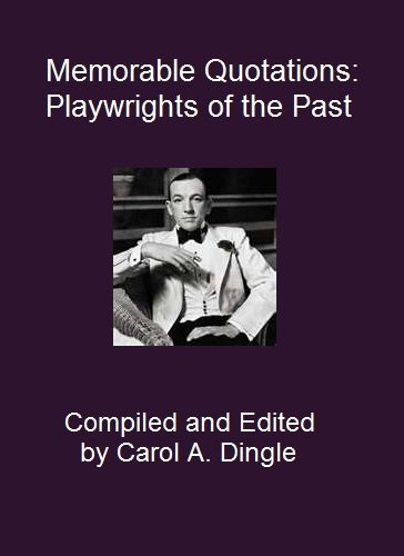 memorable-quotations-playwrights-of-the-past