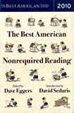 The Best American Nonrequired Reading 2010