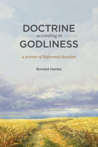 Doctrine according to Godliness091629126X