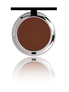 Bella Pierre Compact Mineral Foundation in Chocolate Truffle, 0.35-Ounce