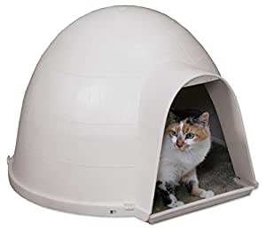 Petmate  Kitty Kat Condo, Mouse Gray