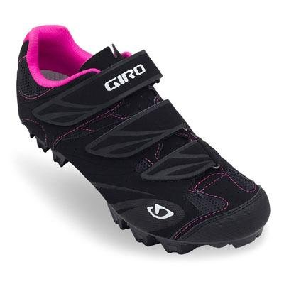 Giro 2014 Women's Riela Mountain Cycling Shoes
