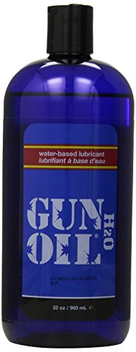 Gun Oil H2o  32oz Bottle