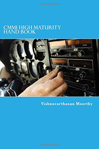 CMMI High Maturity Hand Book