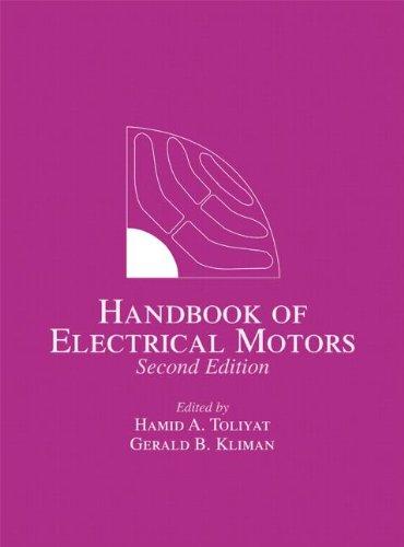 Handbook Of Electric Motors front-593761