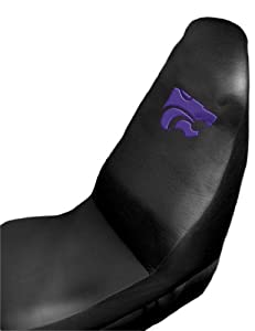 Buy NCAA Kansas State Wildcats Car Seat Cover by Northwest