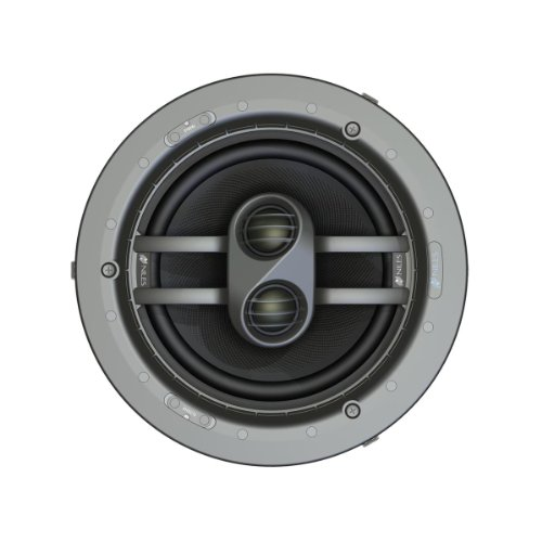 Niles Ds7Fx (Pr.) 7-Inch In-Ceiling Surround Effects Loudspeaker (Fg01618)