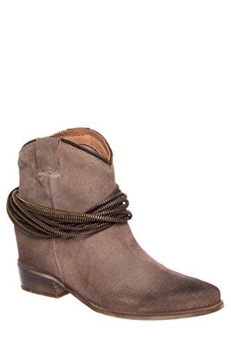 Tavin Low Heel Boot