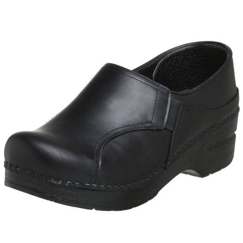 Dansko Women's Phoebe Cabrio Leather Clog