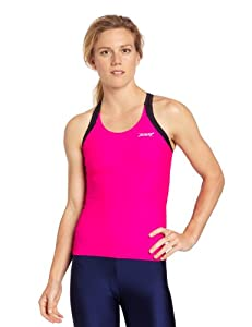 Zoot Sports Ladies Performance Tri Racerback Top by Zoot