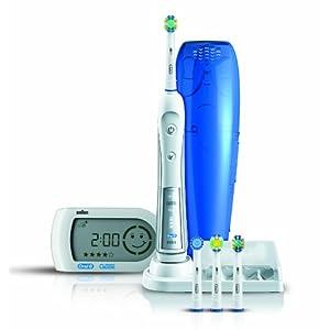 brosse dents lectrique oral b 84852386 brosse. Black Bedroom Furniture Sets. Home Design Ideas