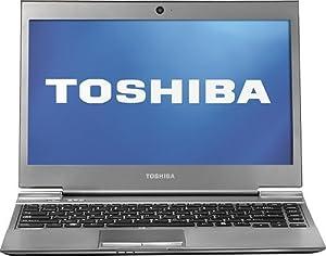 "Toshiba Z935-P300 Portege Ultrabook 13.3"" Laptop - 4GB DDR3 Memory - 128GB SSD - Intel Core i5-3317U"