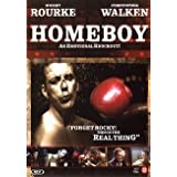 "Homeboy [Holland Import]von ""Mickey Rourke"""
