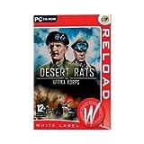 Desert Rats Vs Afrika Korps (PC) (CD ROM)