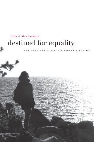 Destined for Equality: The Inevitable Rise of Women's Status