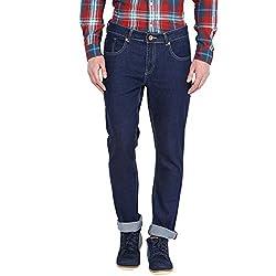SF Jeans by Pantaloons Men's Jeans 205000005571980_Indigo_32