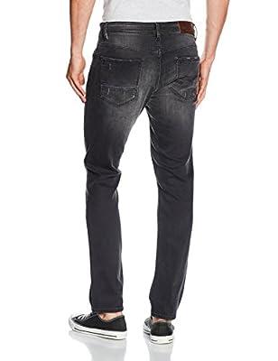 Marc O'Polo Men's Fade Straight Leg Jeans