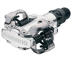 Shimano Pedale PD-M520, schwarz, E-PDM520L by Shimano