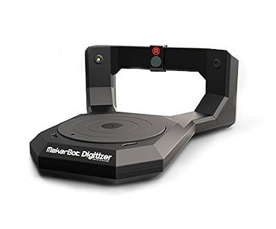 MakerBot Digitizer Desktop 3D Scanner by MakerBot