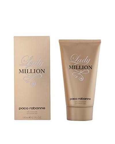 PACO RABANNE Gel de Ducha Lady Million 150 ml