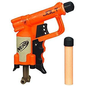 Hasbro Nerf N-Strike Jolt EX-1 Blaster