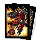 50 CHAOTIC UNDERWORLD CARD SLEEVES DECK PROTECTORS