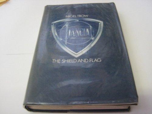 lancia-shield-and-flag