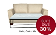 Urbino Medium Sofa Bed