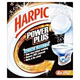 Harpic Power Plus Toilet Cleaning Tablets 8 x 25g