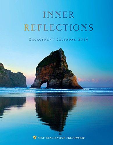 Inner Reflections Engagement Calendar 2016 (Diaries 2016)