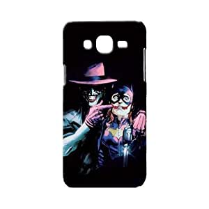 BLUEDIO Designer Printed Back case cover for Samsung Galaxy J1 ACE - G1005