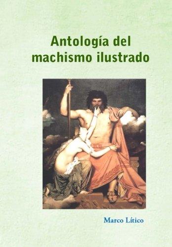 Antología del machismo ilustrado