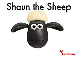 Shaun the Sheep - Championsheeps