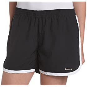 Reebok Women's Core Run Training Short