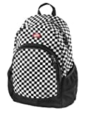 Vans Backpacks - Vans Van Doren Backpack - Black/White