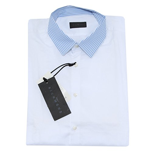 23962 camicia JOHN RICHMOND camicie uomo shirt men [52]