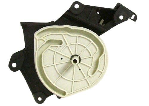 Acdelco 15-72654 Gm Original Equipment Air Conditioning Vacuum Actuator front-622989