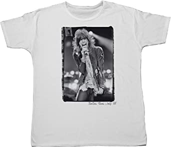 Back in the Day Steven Tyler T-Shirt Small