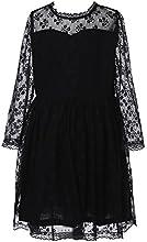 Richie House Little Girls39 Lace Dress Size 1-6Y RH2294
