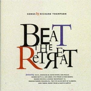 Beat the Retreat [CASSETTE]